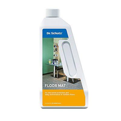 Аксессуары Средства по уходу Dr.Schutz Полироль для эластичных покрытий матовая 0,75 л