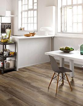Ламинат на кухню: делаем правильный выбор