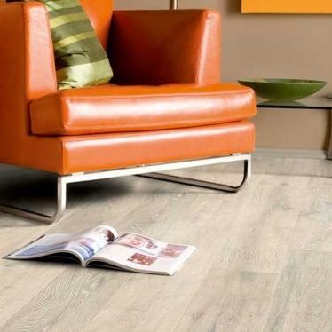 Ламинат Floorwood Brilliance SC FB5543 Дуб Сантьяго - купить в «Начни Ремонт» интернет-магазин — продажа напольных покрытий. - 1