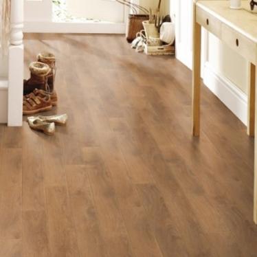Ламинат Floorwood Brilliance SC FB8573 Дуб Валенса - купить в «Начни Ремонт» интернет-магазин — продажа напольных покрытий. - 1