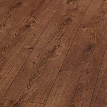 Ламинат Floorwood Optimum 498 Дуб Тасманский - купить в «Начни Ремонт» интернет-магазин — продажа напольных покрытий.