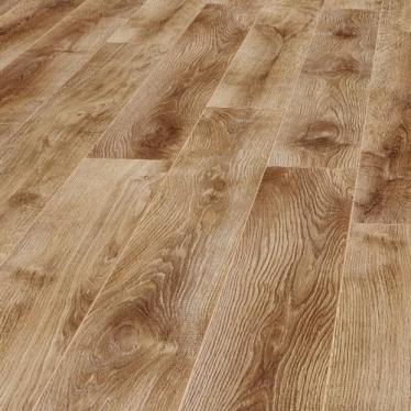 Ламинат Floorwood Optimum 913 Дуб Дакота - купить в «Начни Ремонт» интернет-магазин — продажа напольных покрытий.