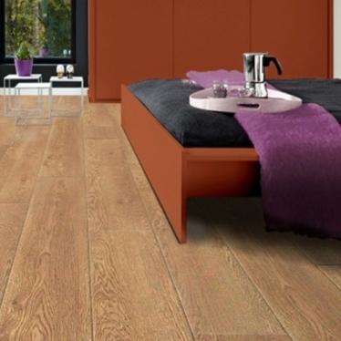 Ламинат Floorwood Renaissance 582 Дуб Кантри - купить в «Начни Ремонт» интернет-магазин — продажа напольных покрытий. - 1