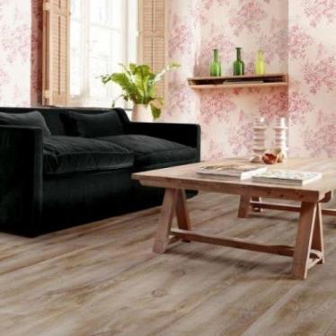 Ламинат Floorwood Renaissance 703 Дуб Замковый - купить в «Начни Ремонт» интернет-магазин — продажа напольных покрытий. - 1