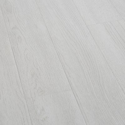 Ламинат Lamiwood Дуб Шифон 301 светло-серый