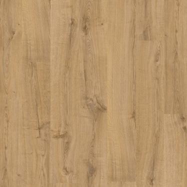 Ламинат Quick-Step Eligna U3458 Дуб Теплый Натуральный Промасленный - купить в «Начни Ремонт» интернет-магазин — продажа напольных покрытий.