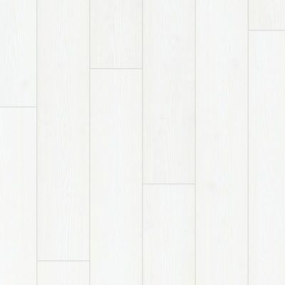 Ламинат Quick-Step Impressive IM1859 Доска Белая
