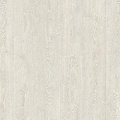 Ламинат Quick-Step Impressive Ultra IMU3559 Дуб Фантазийный Белый