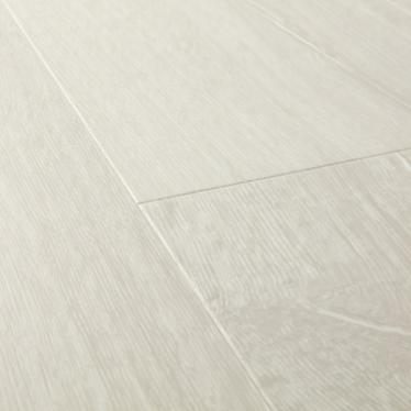 Ламинат Quick-Step Impressive Ultra IMU3559 Дуб Фантазийный Белый - купить в «Начни Ремонт» интернет-магазин — продажа напольных покрытий. - 2