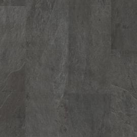 Quick-Step Livyn Ambient Click AMCL40035 Сланец Чёрный