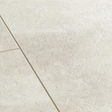 Виниловый ламинат Quick-Step Livyn Ambient Click AMCL40049 Бетон Светлый - купить в «Начни Ремонт» интернет-магазин — продажа напольных покрытий. - 1