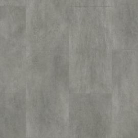 Quick-Step Livyn Ambient Click AMCL40051 Темно-серый Бетон