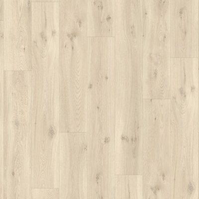 Quick-Step Livyn Balance Click BACL40017 Светло-бежевый Дуб