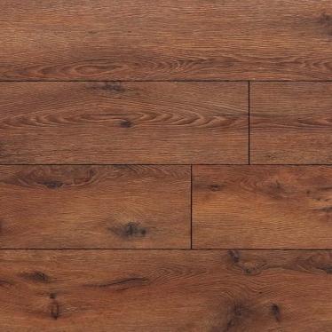 Ламинат My Step Forest MS17 Дуб Серрадо - купить в «Начни Ремонт» интернет-магазин — продажа напольных покрытий.