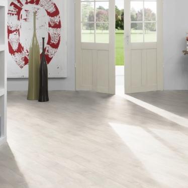 Ламинат Loc Floor Plus LCR80 Дуб Горный Светлый - купить в «Начни Ремонт» магазин напольных покрытий.