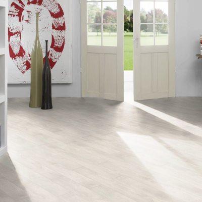 Ламинат Loc Floor Plus LCR80 Дуб Горный Светлый