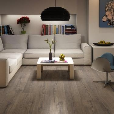 Ламинат Loc Floor Plus LCR81 Дуб Русский - купить в «Начни Ремонт» магазин напольных покрытий.
