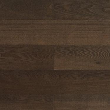 Паркетная доска Amber Wood Ash Сollection CN684 Ясень Бурбон Браш Лак - купить в «Начни Ремонт» магазин напольных покрытий.