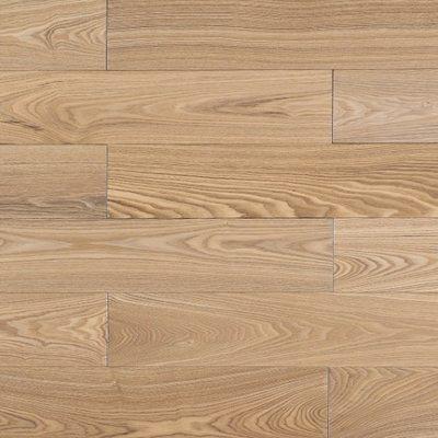 Паркетная доска Amber Wood Ash Сollection CN688 Ясень Карамель Лак