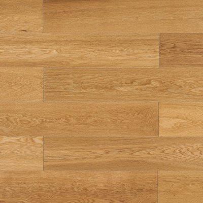 Паркетная доска Amber Wood Oak Сollection CN657 Дуб Селект Лак