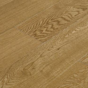 Паркетная доска Amber Wood Oak Сollection CN659 Дуб Натуральный Лак - купить в «Начни Ремонт» интернет-магазин — продажа напольных покрытий. - 1