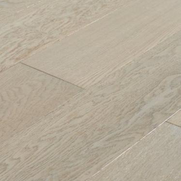 Паркетная доска Amber Wood Oak Сollection CN663 Дуб Капучино Браш Лак - купить в «Начни Ремонт» магазин напольных покрытий. - 1