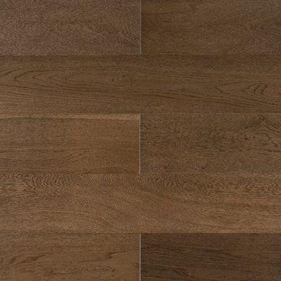 Паркетная доска Amber Wood Oak Сollection CN664 Дуб Бурбон Браш Лак