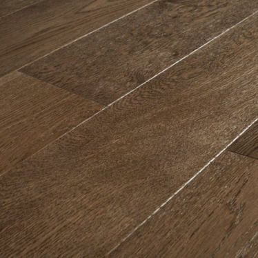 Паркетная доска Amber Wood Oak Сollection CN664 Дуб Бурбон Браш Лак - купить в «Начни Ремонт» интернет-магазин — продажа напольных покрытий. - 1
