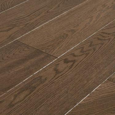 Паркетная доска Amber Wood Oak Сollection CN666 Дуб Мускат Браш Лак - купить в «Начни Ремонт» интернет-магазин — продажа напольных покрытий. - 1