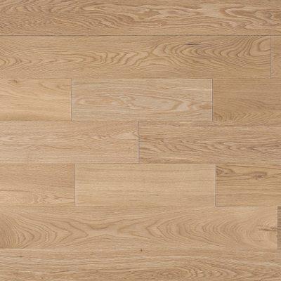 Паркетная доска Amber Wood Oak Сollection CN669 Дуб Карамель Лак