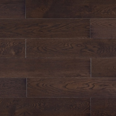 Паркетная доска Amber Wood Oak Сollection CN671 Дуб Кофе Браш Лак - купить в «Начни Ремонт» магазин напольных покрытий.