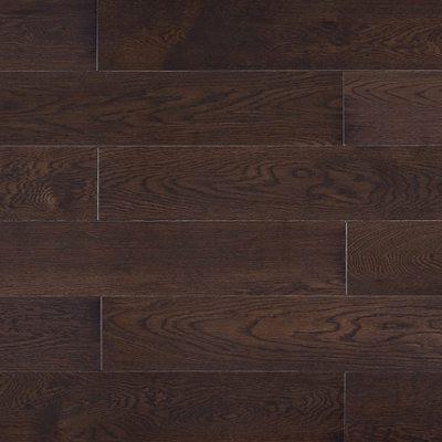 Паркетная доска Amber Wood Oak Сollection CN671 Дуб Кофе Браш Лак