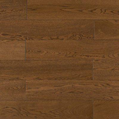 Паркетная доска Amber Wood Oak Сollection CN673 Дуб Светлый Орех Браш Лак