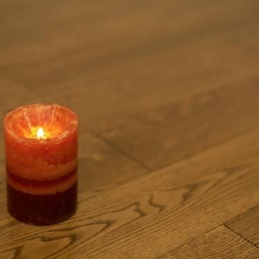 Паркетная доска Amber Wood Oak Сollection CN673 Дуб Светлый Орех Браш Лак - купить в «Начни Ремонт» интернет-магазин — продажа напольных покрытий. - 1