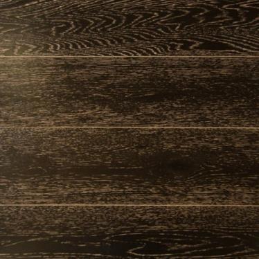 Паркетная доска Amber Wood Oak Сollection CN675 Дуб Мокко Браш Лак - купить в «Начни Ремонт» интернет-магазин — продажа напольных покрытий.