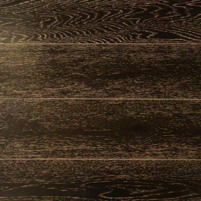 Паркетная доска Amber Wood Oak Сollection CN675 Дуб Мокко Браш Лак