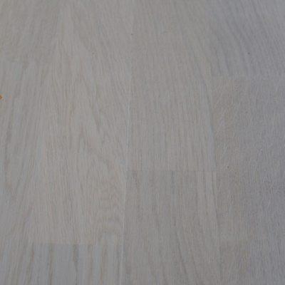 Паркетная доска Grabo Jive CN603 Дуб Айс Вайт