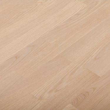 Паркетная доска Greenline Effect 3GL8 Дуб Белый Шелк - купить в «Начни Ремонт» магазин напольных покрытий.