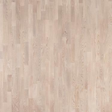 Паркетная доска Polarwood Classic 1740 Дуб Tundra Белёный - купить в «Начни Ремонт» интернет-магазин — продажа напольных покрытий.