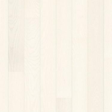 Паркетная доска Quick-Step Castello 1479 Ясень Слоновая Кость - купить в «Начни Ремонт» интернет-магазин — продажа напольных покрытий.