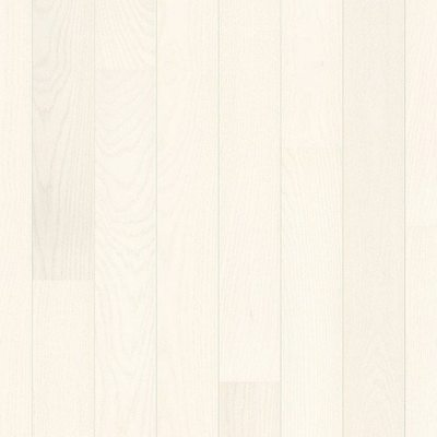 Паркетная доска Quick-Step Castello 1479 Ясень Слоновая Кость