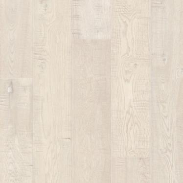 Паркетная доска Quick-Step Imperio 1627 Дуб Пилённый Белый - купить в «Начни Ремонт» интернет-магазин — продажа напольных покрытий.
