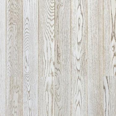 Паркетная доска Tarkett Rumba Дуб 550048009 Снежный - купить в «Начни Ремонт» интернет-магазин — продажа напольных покрытий.