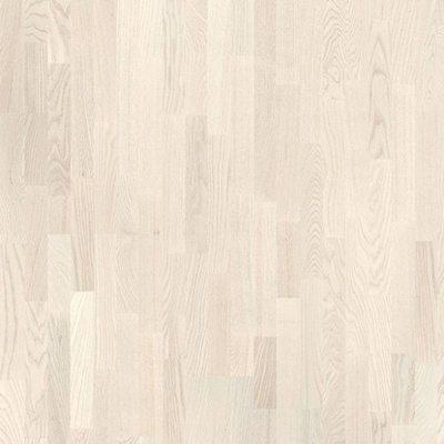 Паркетная доска Tarkett Salsa Art 550050015 White Pearl