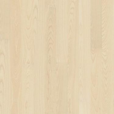 Паркетная доска Upofloor Ambient Ясень FP 138 Select White Oiled - купить в «Начни Ремонт» интернет-магазин — продажа напольных покрытий.