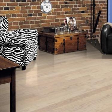 Паркетная доска Upofloor Ambient Ясень Nature Marble Matt 3S - купить в «Начни Ремонт» интернет-магазин — продажа напольных покрытий. - 1