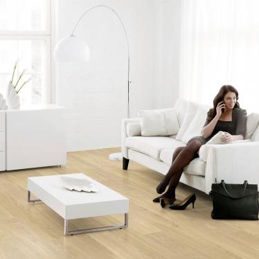 Паркетная доска Upofloor Ambient Дуб FP Nature Marble Matt 1800 - купить в «Начни Ремонт» интернет-магазин — продажа напольных покрытий.
