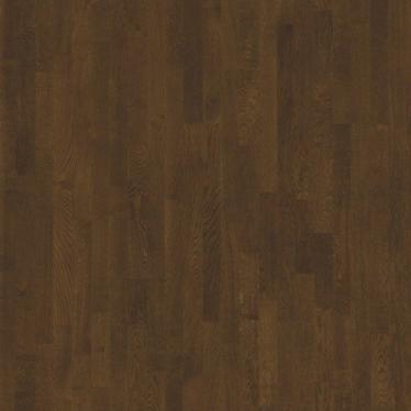Паркетная доска Upofloor Forte Дуб Classic Brown 3S - купить в «Начни Ремонт» интернет-магазин — продажа напольных покрытий.