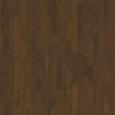 Паркетная доска Upofloor Forte Дуб Classic Brown 3S