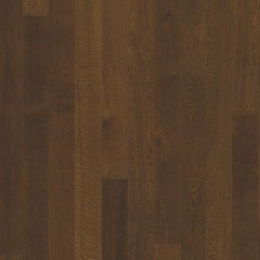 Паркетная доска Upofloor Forte Дуб FP 138 Classic Brown - купить в «Начни Ремонт» интернет-магазин — продажа напольных покрытий.